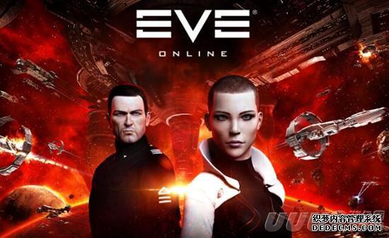 《EVE Online》国服宣布终止运营 6年国服就此落幕